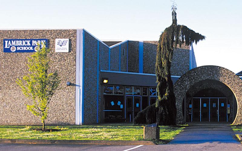ランブリックパーク高校
