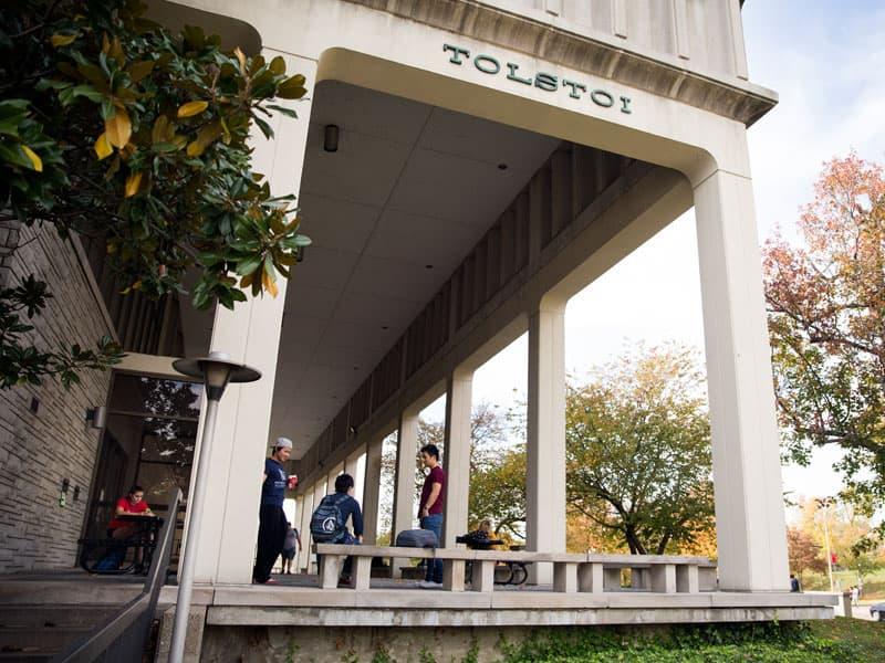 サウスイーストミズーリ州立大学